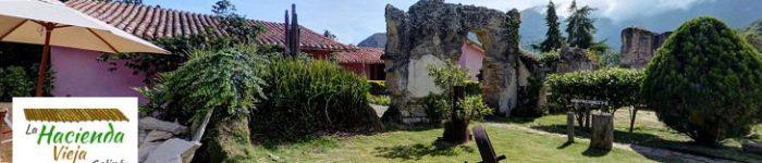 La Hacienda Vieja