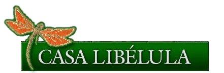 Casa Libelula Logo
