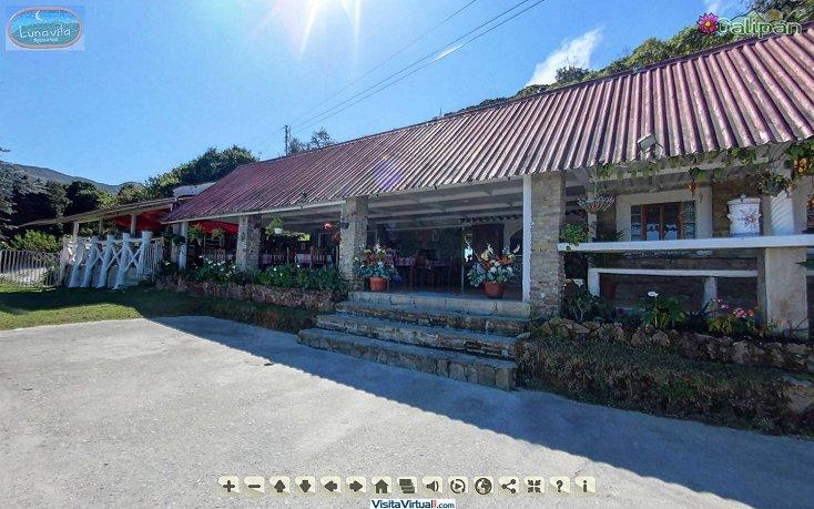 Lunavila Restaurant