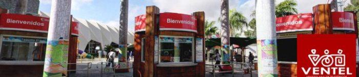 Teleférico de Caracas (Warairarepano)